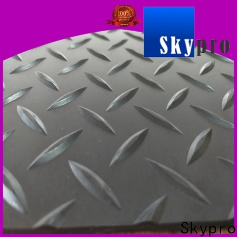 Skypro rubber flooring manufacturers factory for farms