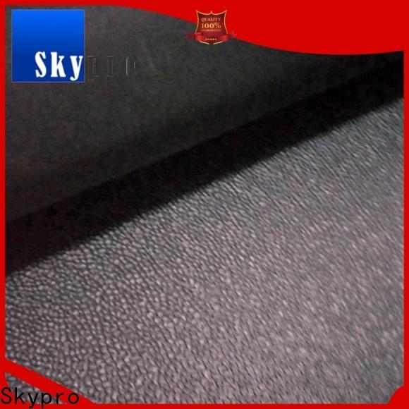 Skypro custom cut rubber mats manufacturer for flooring mats