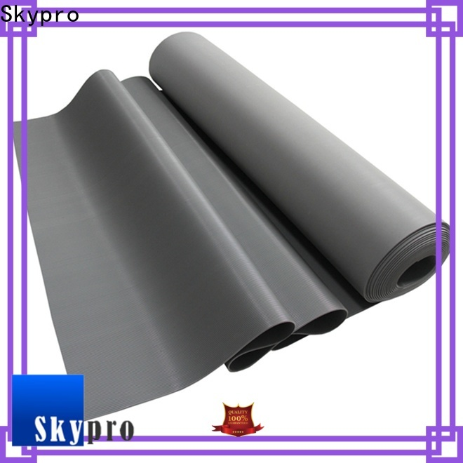 Skypro rubber bar mat manufacturer