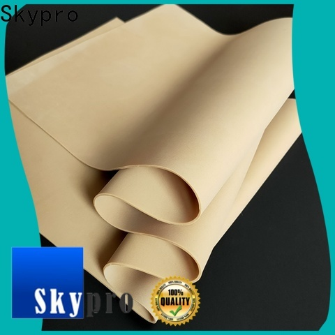 Custom custom rubber flooring wholesale for flooring mats