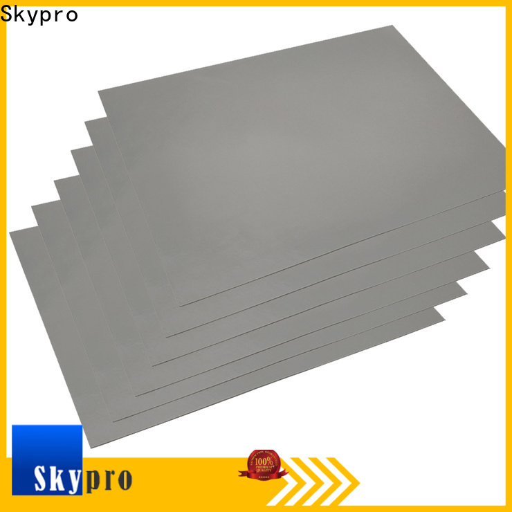Skypro Custom sound dampening foam manufacturer for karaoke