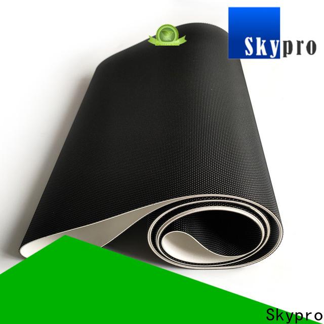 Skypro Custom pvc conveyor belt for sale for floor