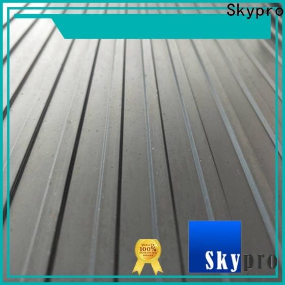 Skypro Professional rubber tiles price vendor for car