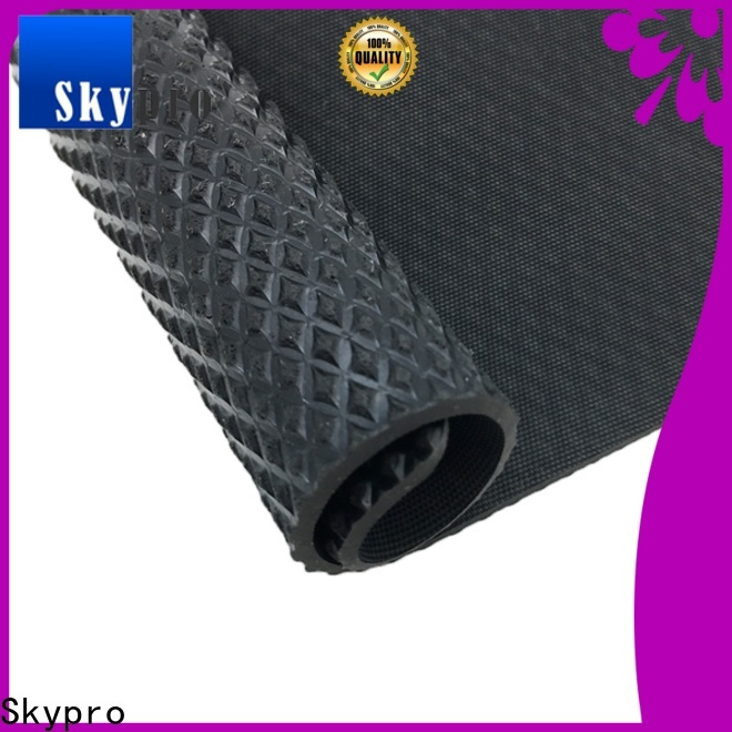 Skypro rubber flooring company vendor