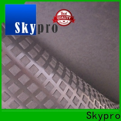 Skypro rubber flooring prices company for car