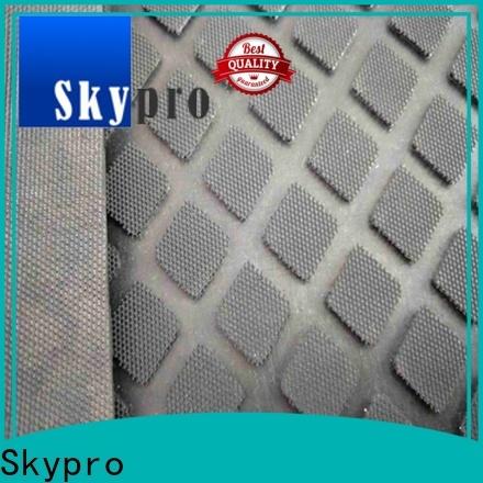 Best custom made rubber floor mats wholesale for flooring mats