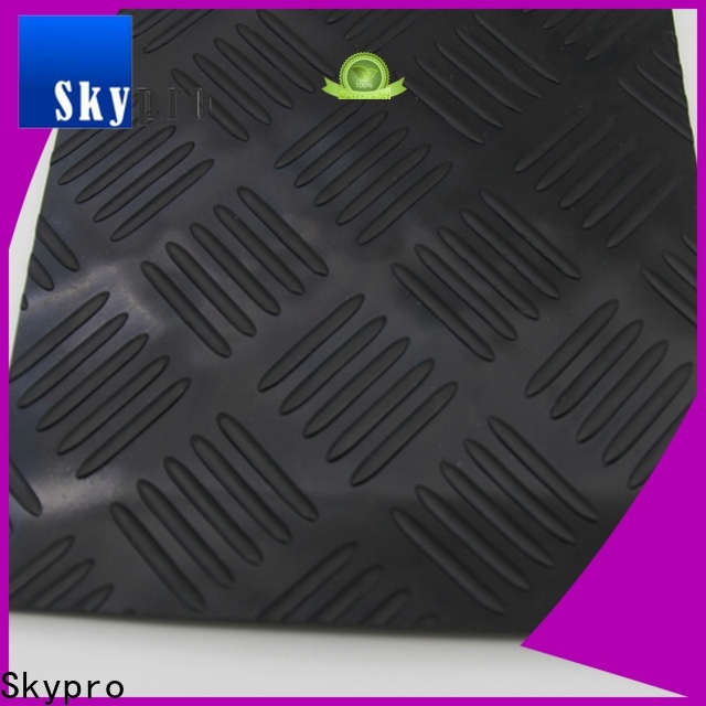 Skypro Best rubber tile company for car