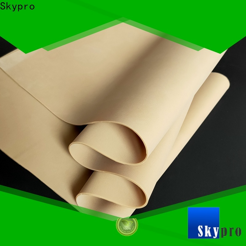 Skypro rubber flooring for sale for flooring mats