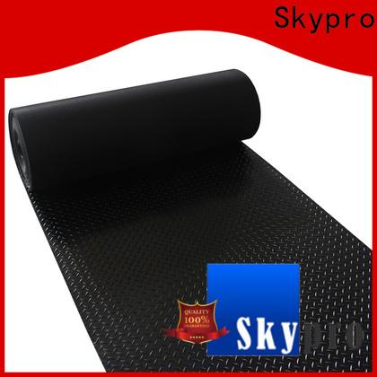Skypro Professional rubber tiles price vendor