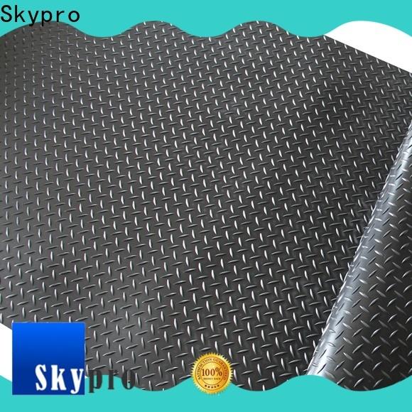 Skypro rubber bar mat vendor for farms