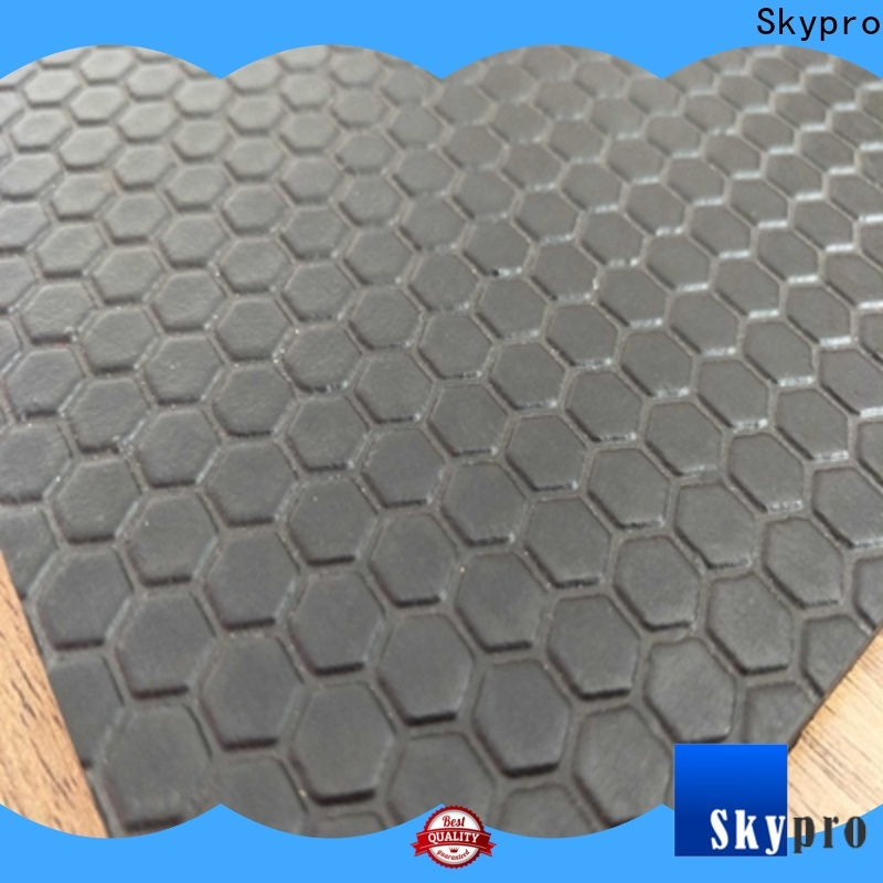 Skypro rubber gym mats for sale for farms