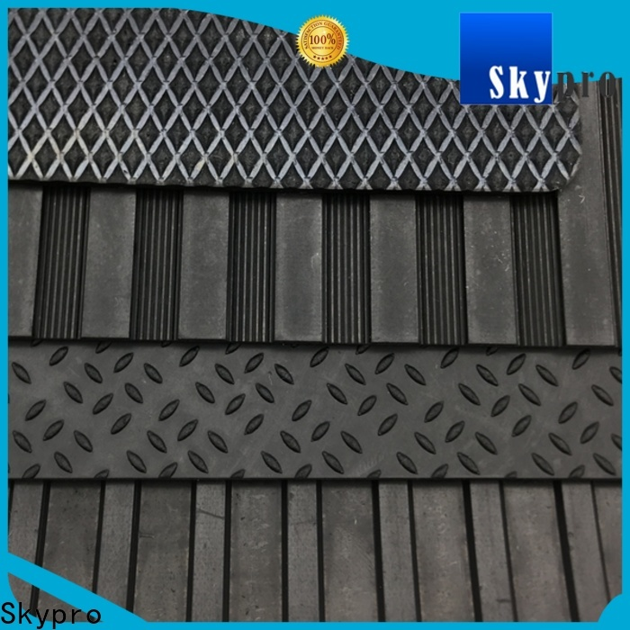 Skypro floor matting supply for flooring mats