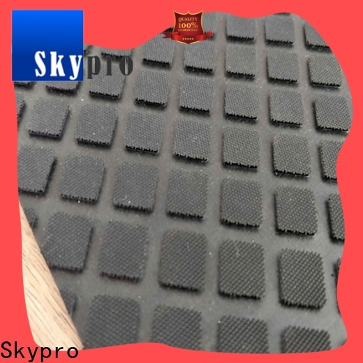 Professional rubber gym mats manufacturer for farms