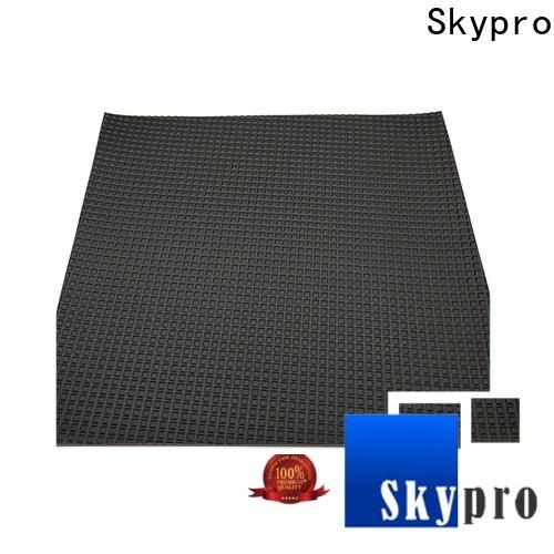 Skypro New pvc coil mat for sale for floor
