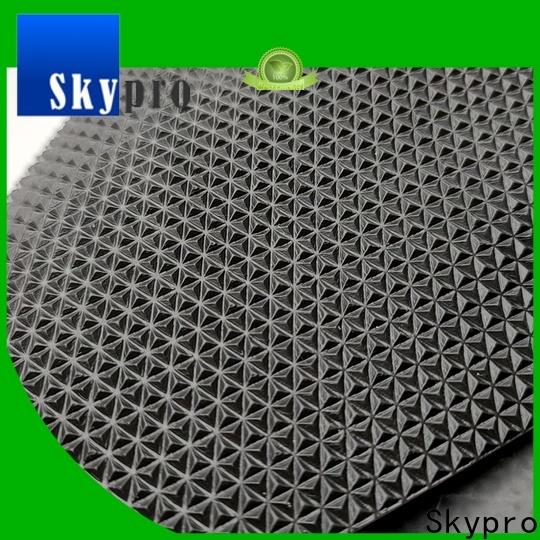 Skypro PVC mat manufacturer for outdoor