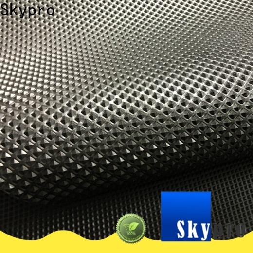Skypro floor matting manufacturer for car