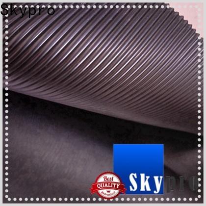 Skypro rubber flooring suppliers manufacturer for car