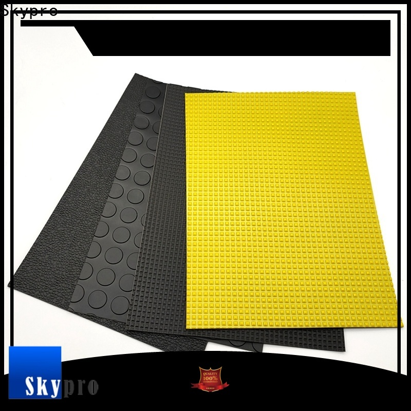 Latest pvc mat roll for sale for outdoor