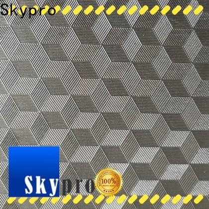 Skypro plastic floor mat manufacturer