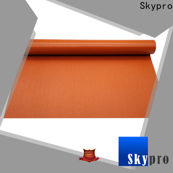 Skypro neoprene material supply for special package