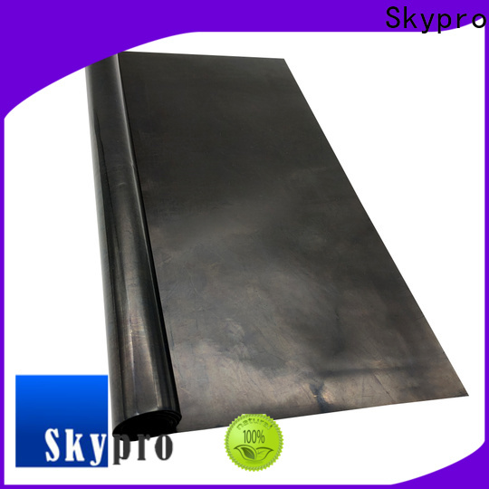 Skypro neoprene sheets manufacturer for building and construction