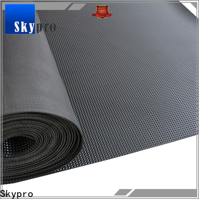 Skypro Custom made buy rubber floor mats factory for home