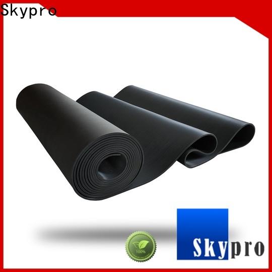 Skypro rubber floor price manufacturer for car