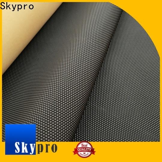 Skypro High-quality plastic floor mat supply
