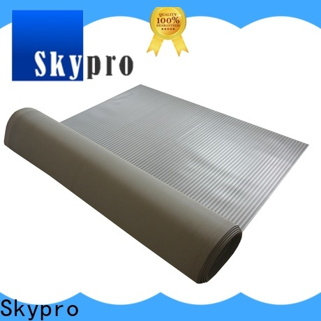 Skypro Professional rubber gym mats company for car