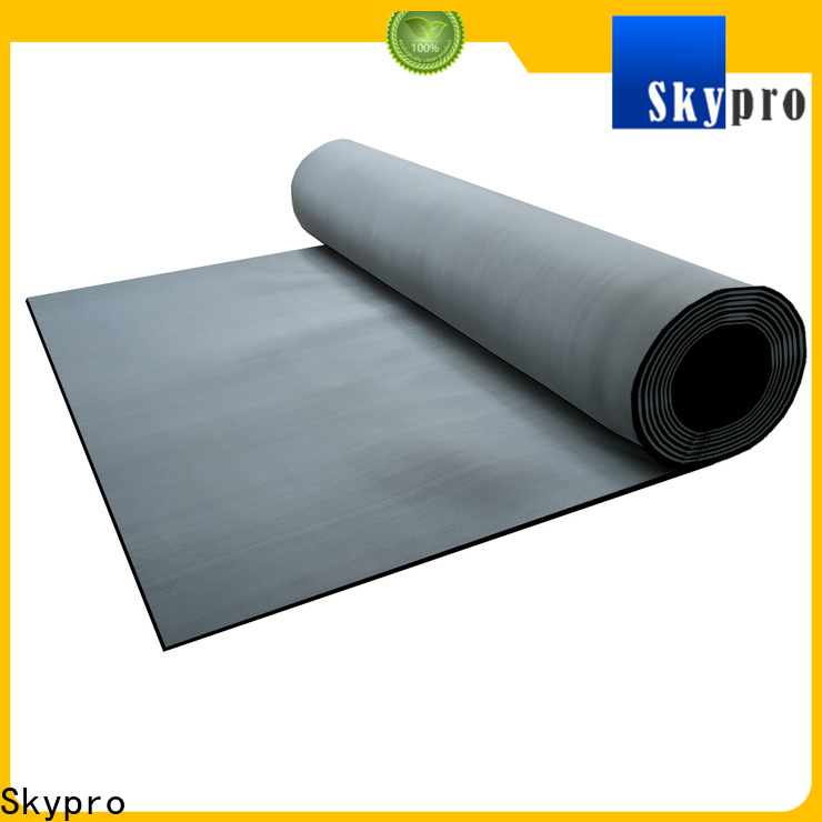 Skypro neoprene material wholesale for signs and displays