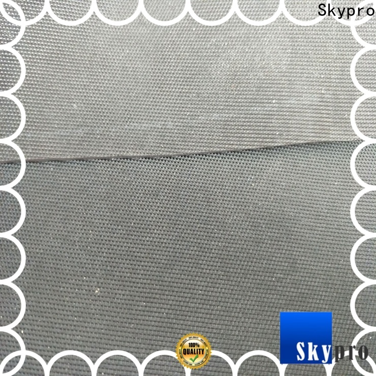 Skypro clear rubber mat wholesale for home