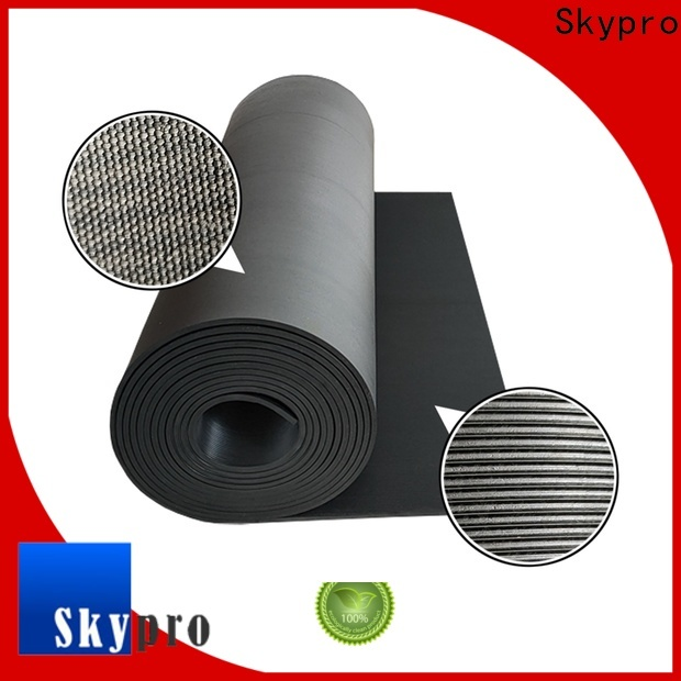 High-quality rubber floor mats for home manufacturer for farms