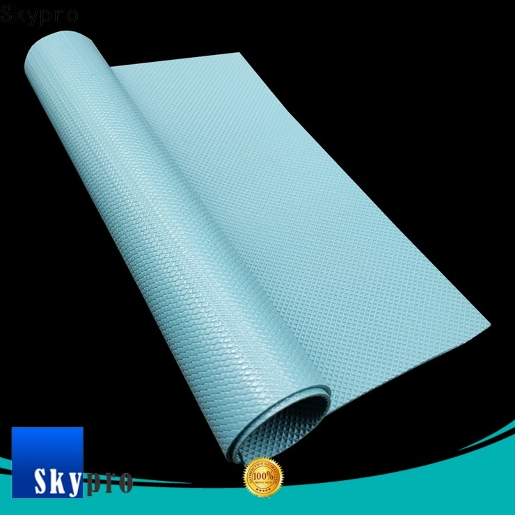 New pvc conveyor belt company for floor