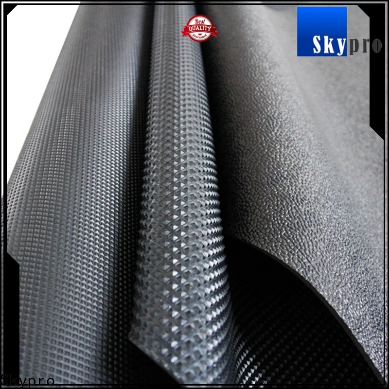 Skypro New thin rubber floor mats for sale for farms