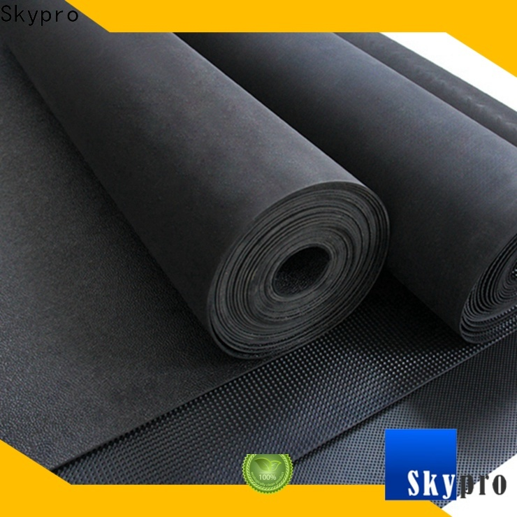 Best rubber matting company for car