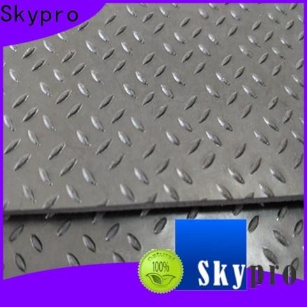 Skypro New large rubber floor mats for sale for car