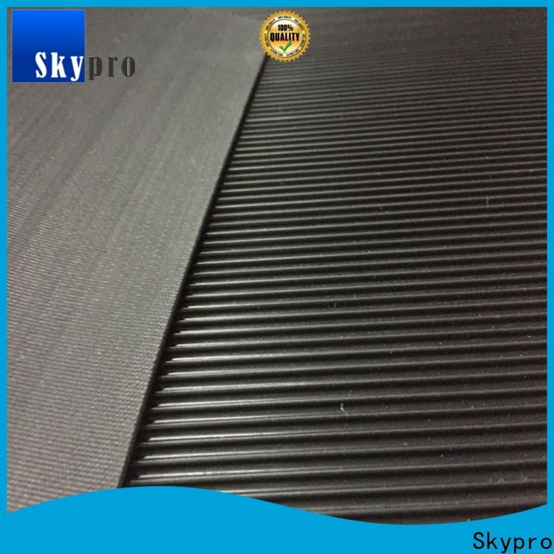 Latest stud rubber mat wholesale
