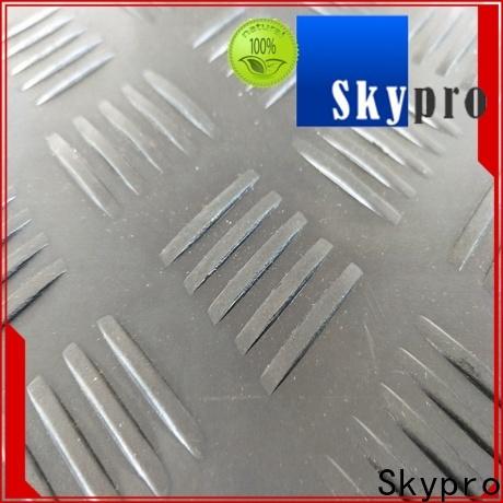 Skypro rubber mat flooring supply