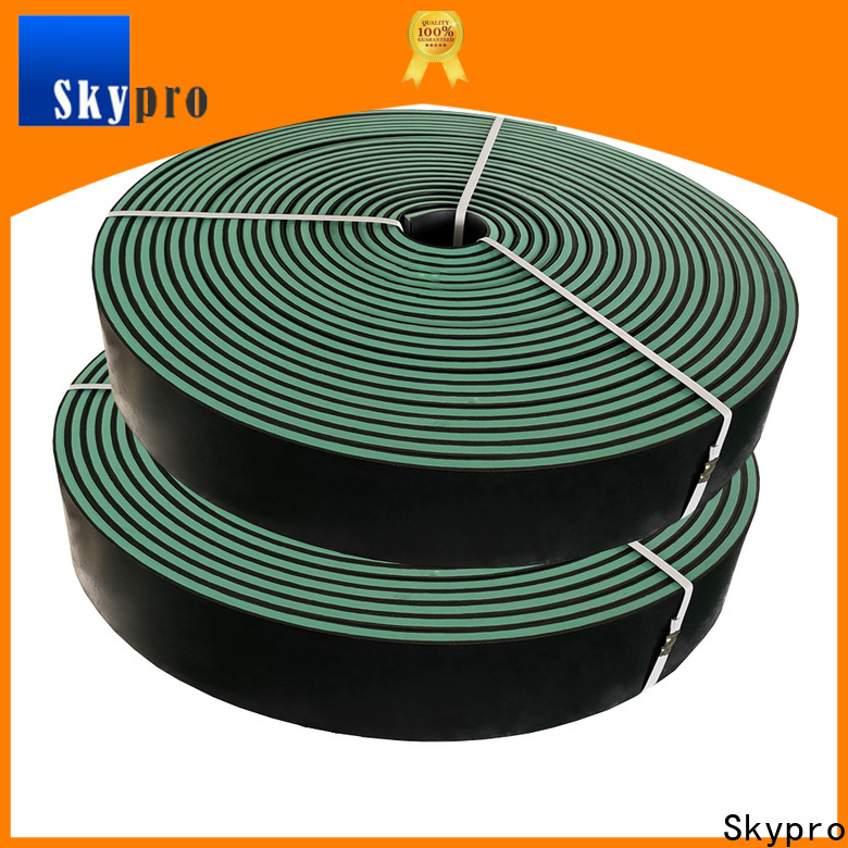 Skypro Top big rubber mats supplier for flooring mats