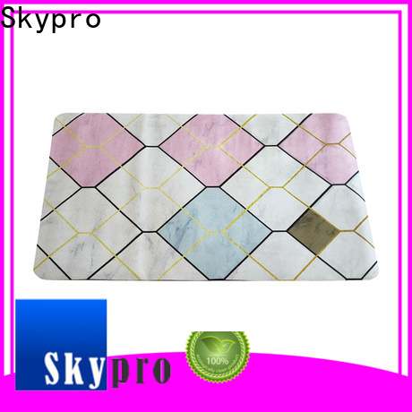 Skypro washable door mats company for home