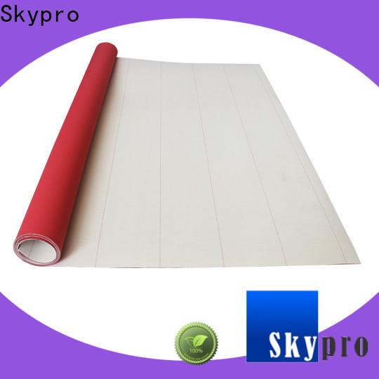 Skypro Best bulk rubber mat factory for car