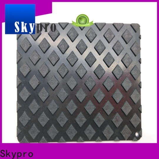 Skypro rubber gym tiles supplier for farms