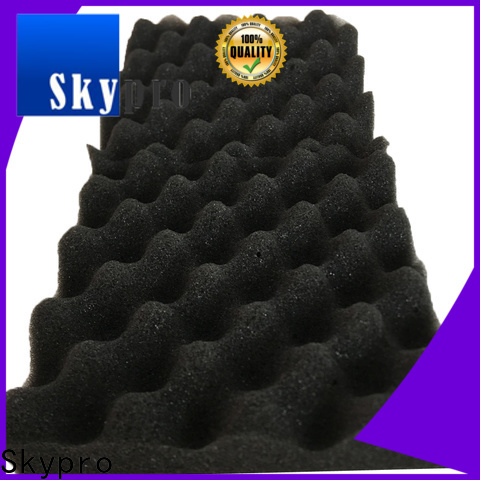 acoustic foam rubber for sale for industry