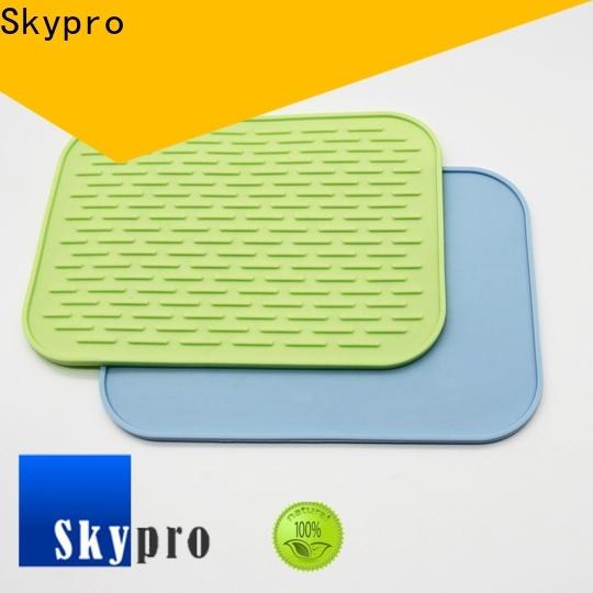 Best blue table mats wholesale for plates