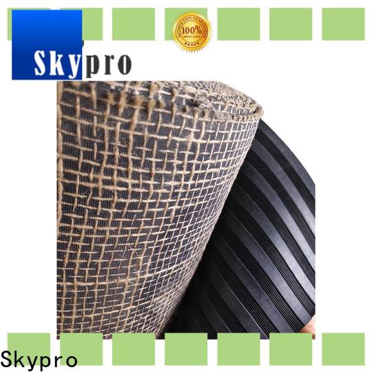 Skypro esd rubber mat manufacturer