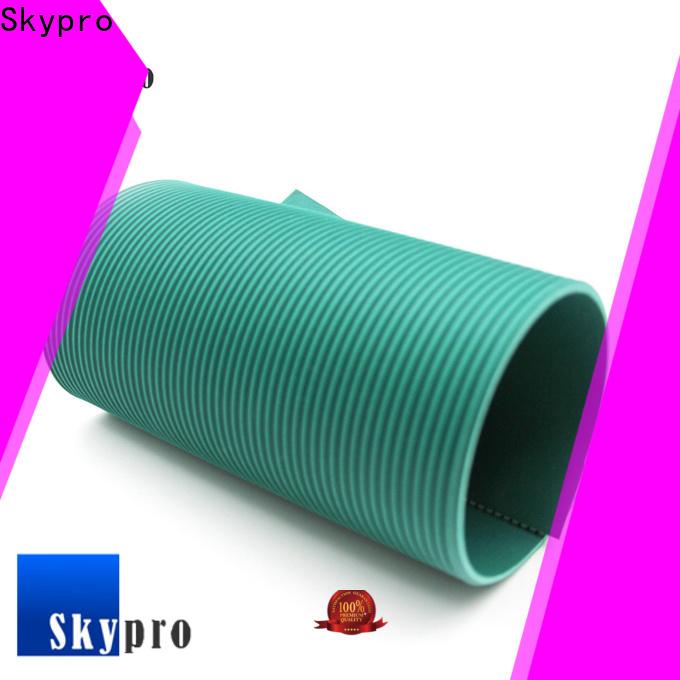 Custom made rubber gym mat company for flooring mats