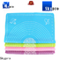 Latest best silicone baking mat supply for home uses