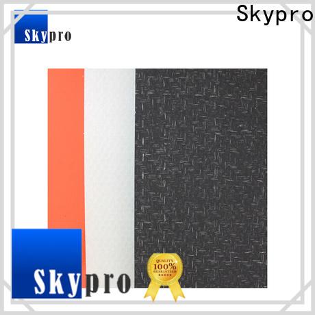 Skypro Custom honeycomb sandwich panel company for home
