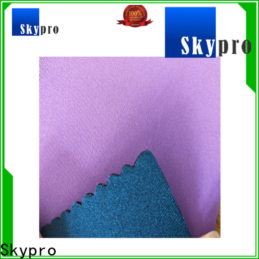 Skypro rubber sheet material vendor for printing finishing
