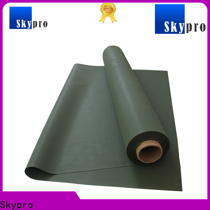 Skypro rubber coated fabric vendor for multi-uses